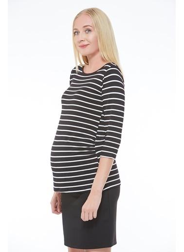 Motherway Maternity Tunik Renkli